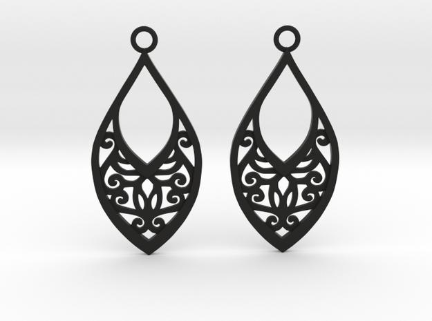 Edelmar earrings