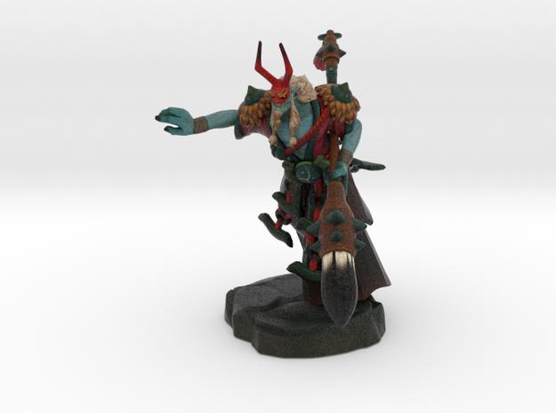 Grimstroke (newest dota hero) in Natural Full Color Sandstone