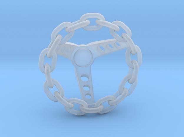 1:8 Custom Chain Steering Wheel