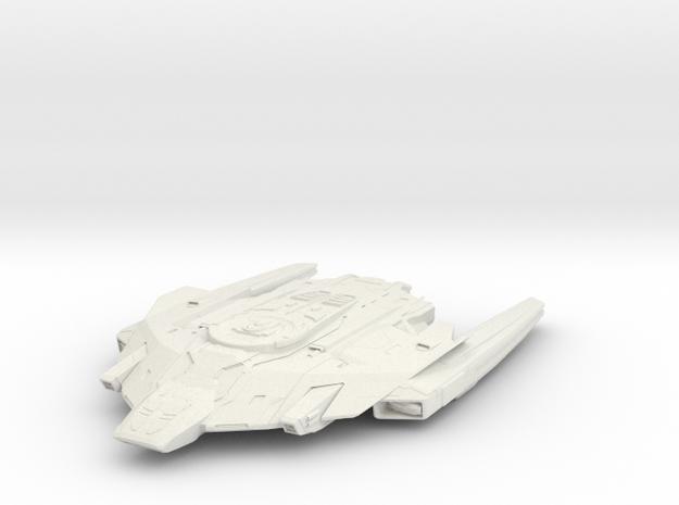 Federation USS Hawk Refit  Hvy Escort