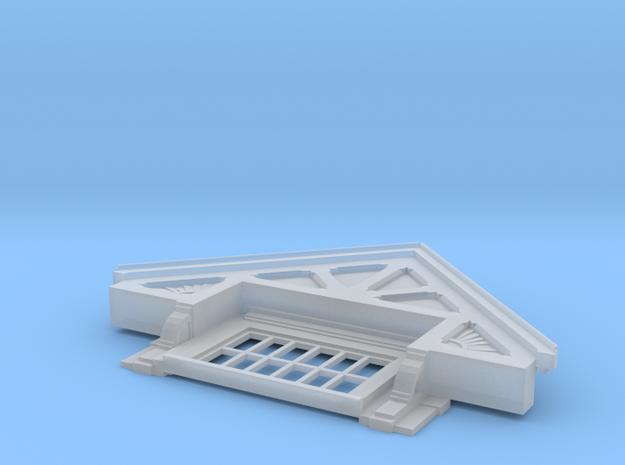 Leadville Small Dormer1-87 in Smoothest Fine Detail Plastic