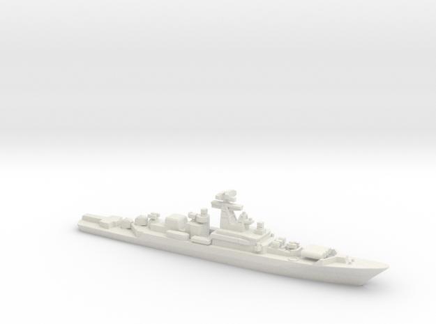Krivak I-class frigate, 1/2400