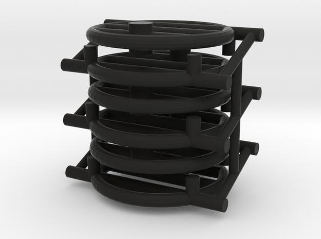 extra_grate_set in Black Natural Versatile Plastic