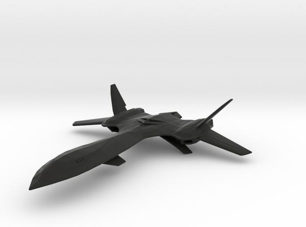 X-Men Jet (Blackbird) 1/160
