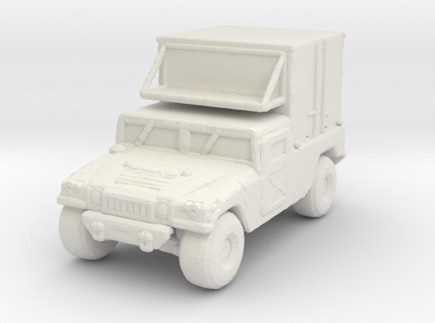 M1037-S200 220 scale in White Natural Versatile Plastic