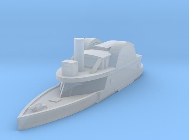 1/600 CSS General Beauregard in Smooth Fine Detail Plastic