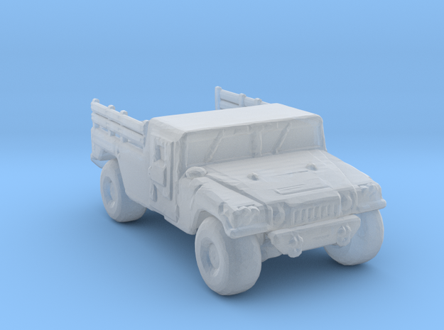 M1038A1 up armored 160 scale