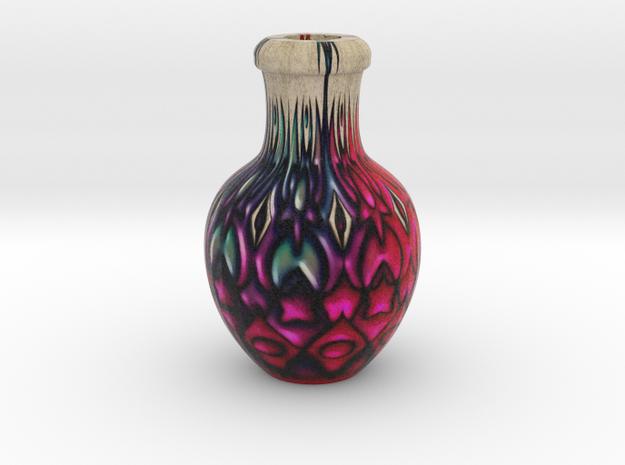 VASIJA m03c in Natural Full Color Sandstone