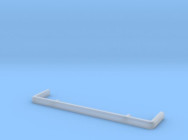 Bumper v1 in Smooth Fine Detail Plastic