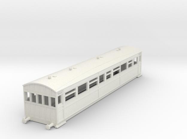 O-100-lmr-pickering-coach-saloon in White Natural Versatile Plastic