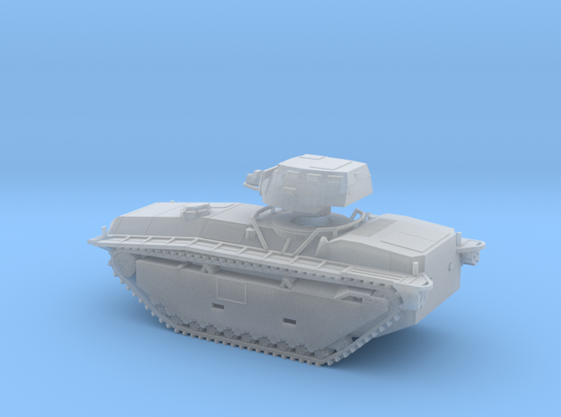 1/144 LVT(A)-5 Amtank (Modified) in Smooth Fine Detail Plastic