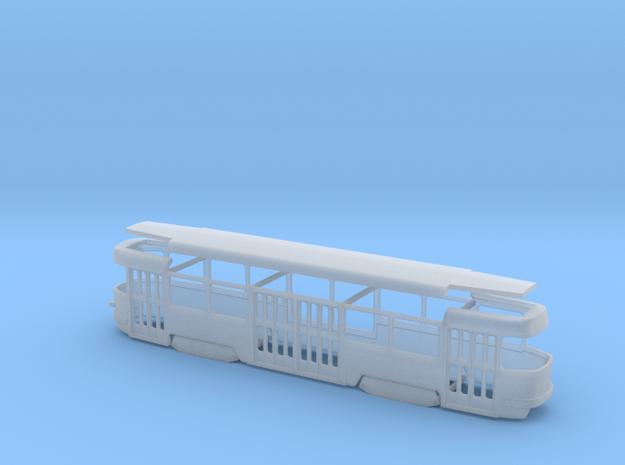 Leipzig B4D-NF in Smooth Fine Detail Plastic: 1:120 - TT
