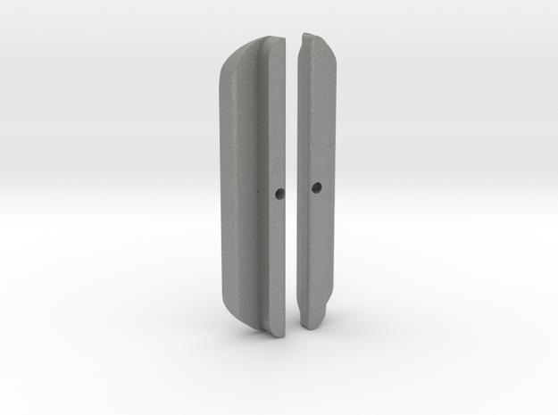 Jeanneau Sun Fast 3200 (S260) 61x14mm MastGate in Gray Professional Plastic