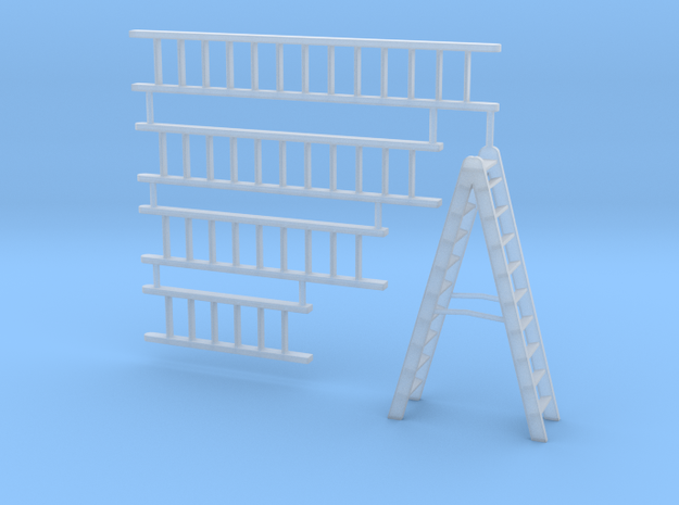 Ladder Collection