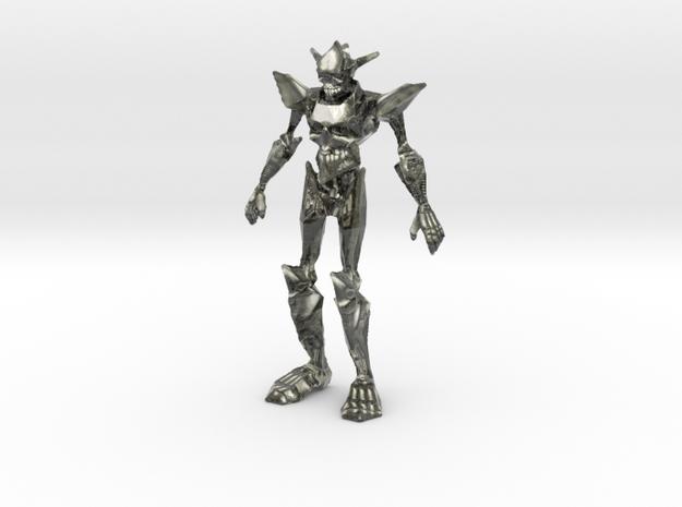 Thana enemy skeletons  in Glossy Full Color Sandstone