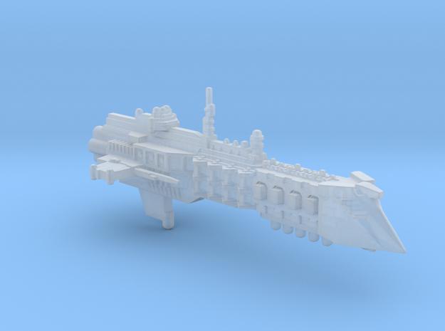 BFG  Imperial Dictator Cruiser fleet scale