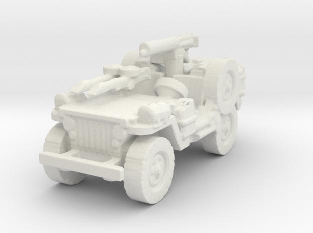 1/100 LRDG Jeep 5