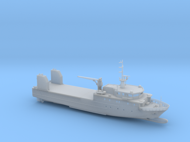 A61 Rmah (1:350, static model)