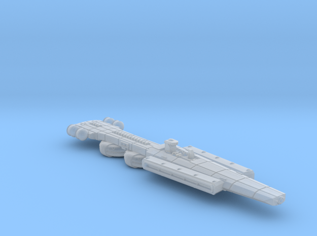 Orion (KON) Carrier CV in Smooth Fine Detail Plastic