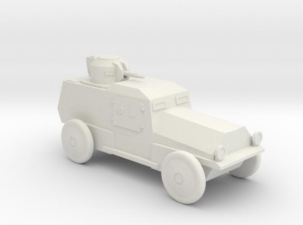 AV843 Armored Car