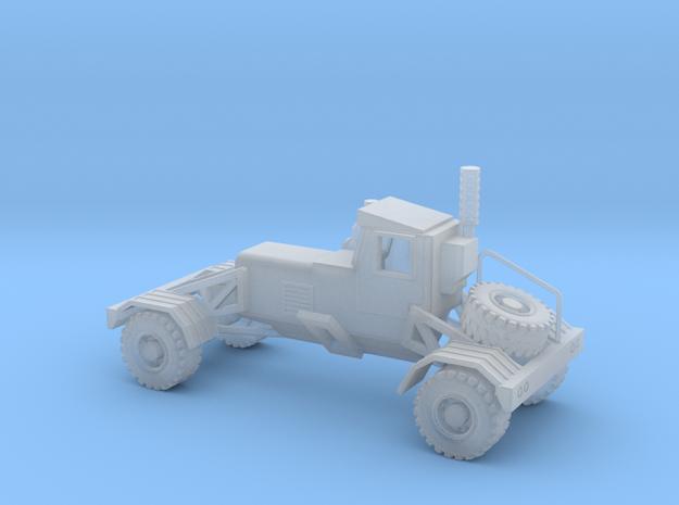 1/100 Scale Husky VMMD
