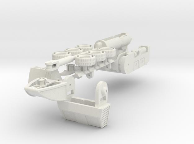 Combiner Wars Drone Roller