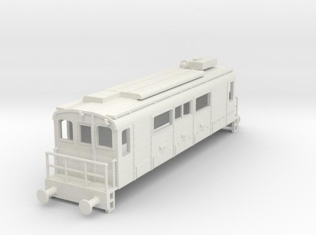 b-64-fd-dag-diesel-loco-1 in White Natural Versatile Plastic