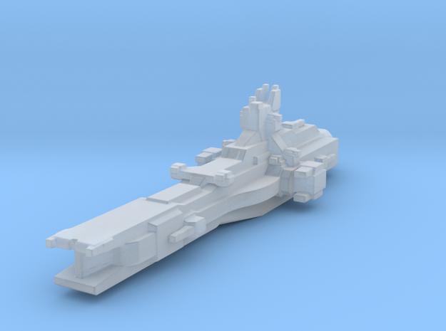 Gundam cruiser Salamis