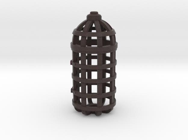Torture Cage in Natural Full Color Sandstone