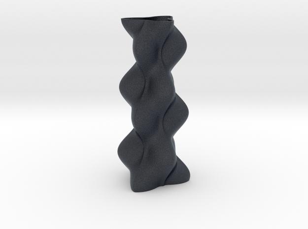 Vase 17477 in Black PA12