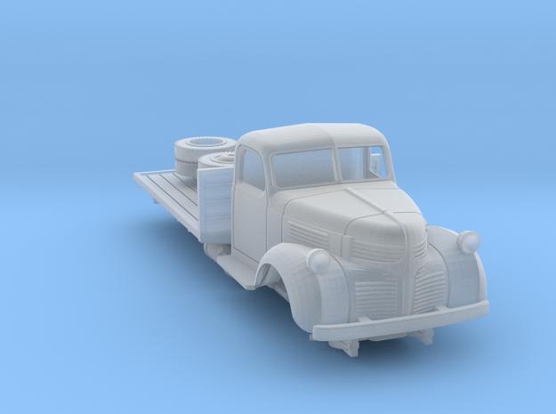 1:87 Dodge flatbed truck 1940