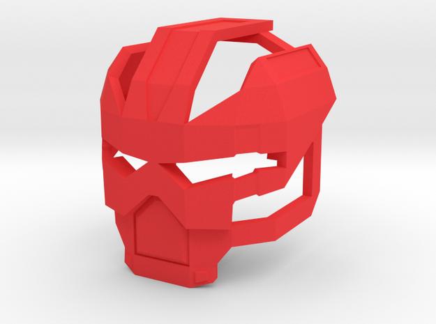 calix in Red Processed Versatile Plastic