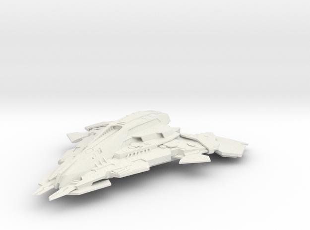 Elachi S'golth Escort in White Natural Versatile Plastic