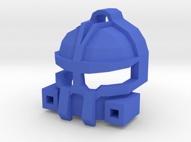 faxon G3 in Blue Processed Versatile Plastic