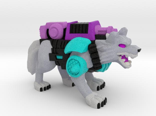 Carnivac Decoy / Figurine
