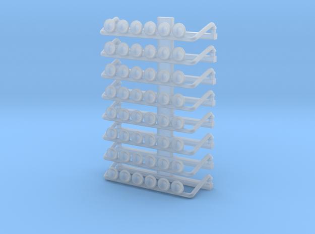1/87 LB/V/6r in Smoothest Fine Detail Plastic