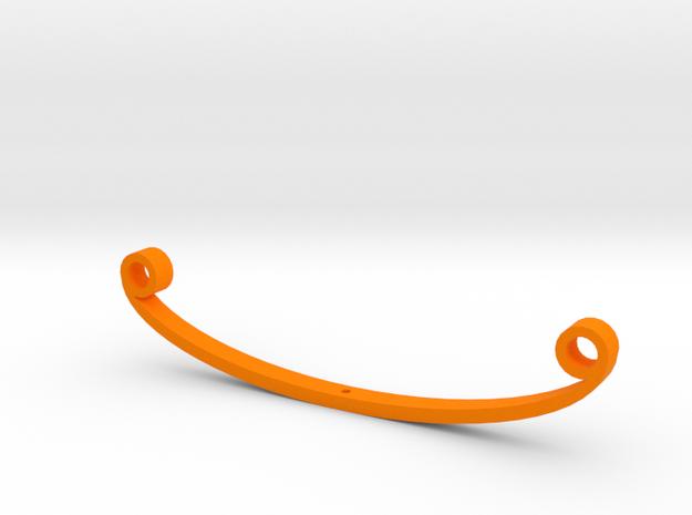 Proline AMBUSH 24888 leaf shock leaves special Ful in Orange Processed Versatile Plastic