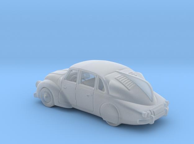 Tatra  t 77/78 1938  1:160 N in Smooth Fine Detail Plastic