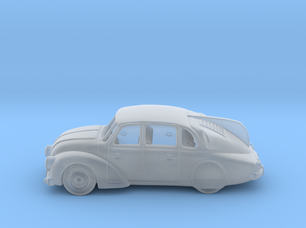 Tatra  t 77/78 1938  1:120 TT in Smooth Fine Detail Plastic