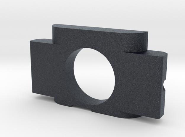 Anticondensa Billet Box Rev4 1.5 V2 in Black PA12