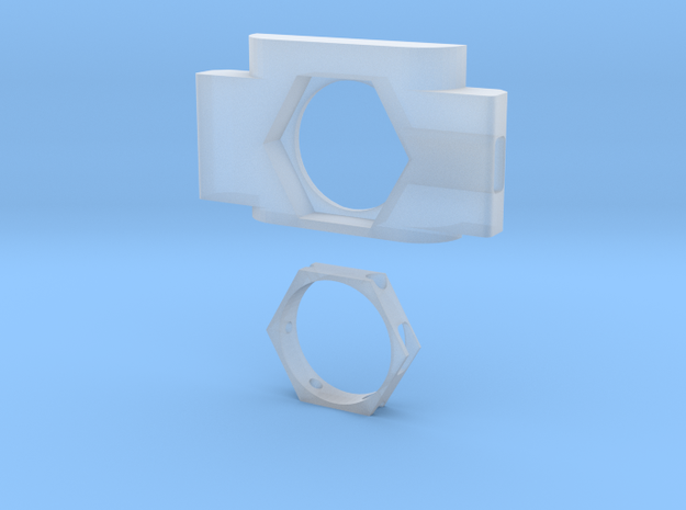 Tarodesign (BILLET BOX & OTHER) by tarusky - Shapeways Shops
