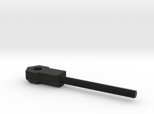 Male Side Adjustable links for 2015, 2019 Only in Black Natural Versatile Plastic
