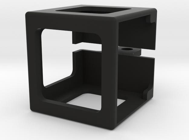GoPro Session Cage in Black Natural Versatile Plastic