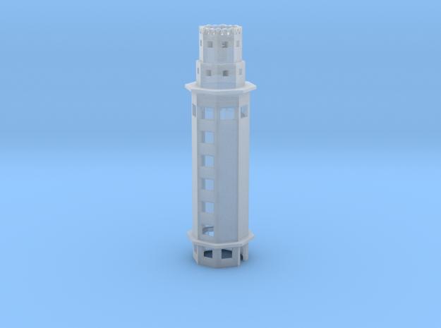 Wasserturm St. Tönis Toenisvorst Krefeld Niederrhe in Smoothest Fine Detail Plastic
