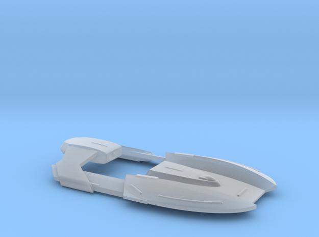 Steamrunner class Concept / 5.6cm - 2.2in