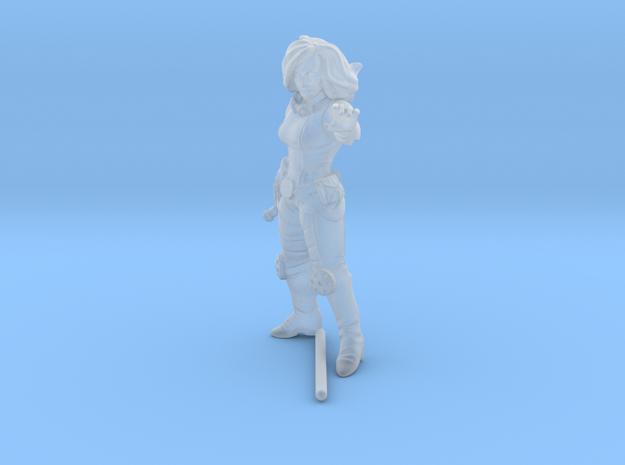 Sara-Kade in Smoothest Fine Detail Plastic