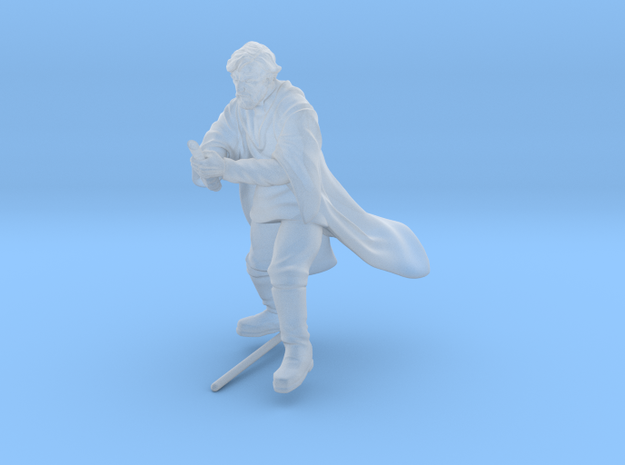 Astral Master in Smoothest Fine Detail Plastic