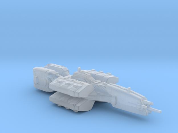 Weyland Yutani deep space transport cruiser