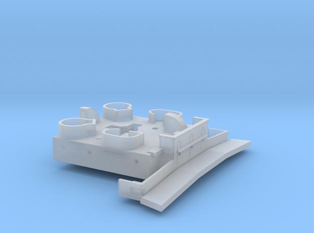 1/700 USS Luzon 02 HOUSE METRIC