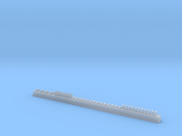 1/700 USS Luzon SPRU 8 METRIC